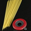 wholesale highly quality kitchen accessory noodle plastic spaghetti measuring tool