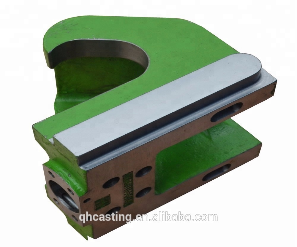 Precision Machining Metal Steel Foundry Investment Casting