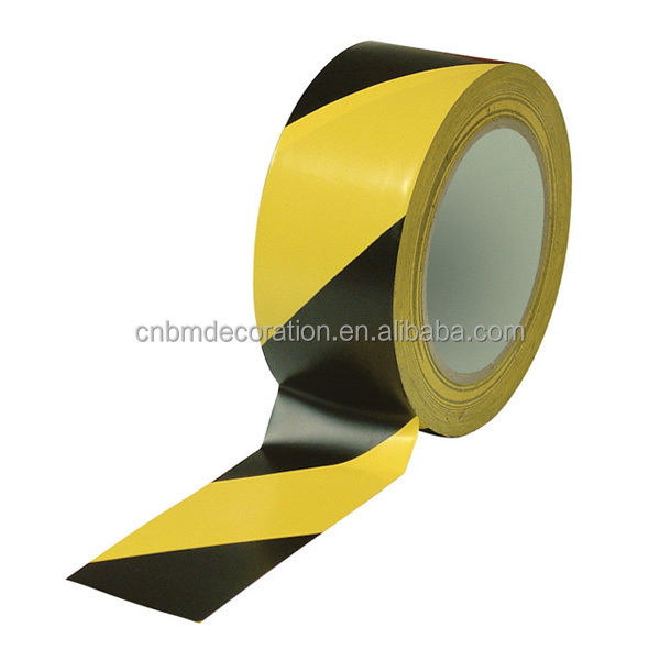 Anti slip warning tape