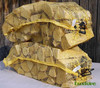 UV Protection 22L, 40L, 60L Firewood Mesh Sacks