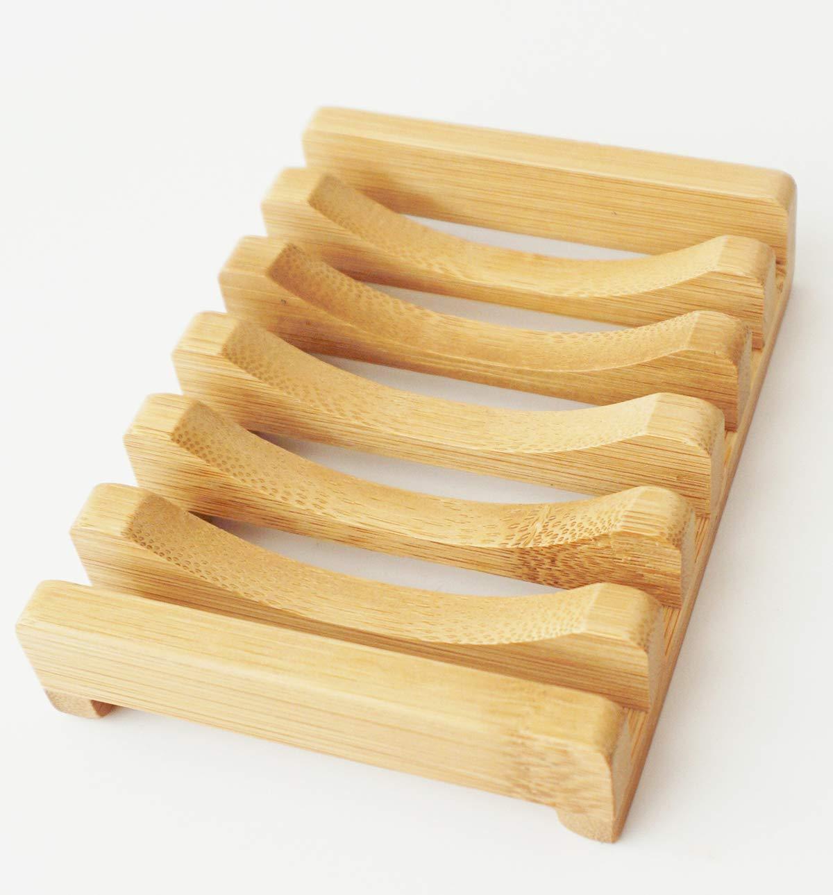 bamboo soap holder EL-190410004 Details 3