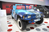dongfeng 4x4 military vehicles EQ2050