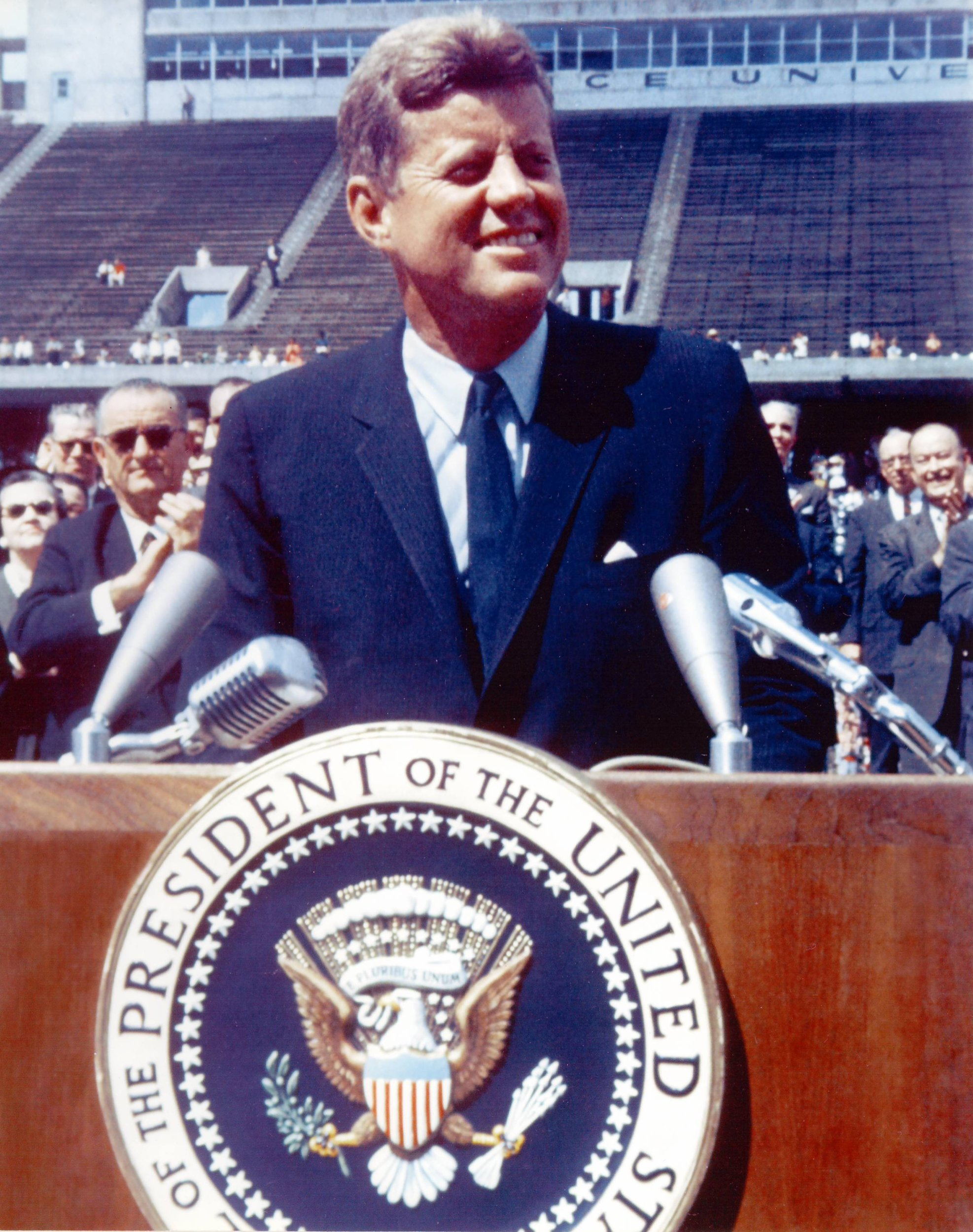 the life and political career of president john f kennedy Sen ted kennedy has died of cancer at age 77 kennedy, the 'liberal lion' of the senate, is the youngest brother of the late president john f kennedy and sen robert f kennedy edward m.