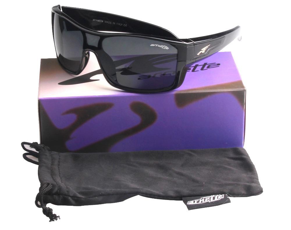 7778318313af1 Get Quotations · New 2015 Arnette GOLD ONE Sunglass Men Vintage Sport  Sunglasses UV400 ARNETTE Sun Glasses For Men