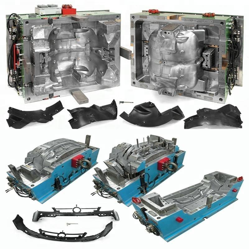 Custom made nylon gear,wear-resistant POM plastic gear mold