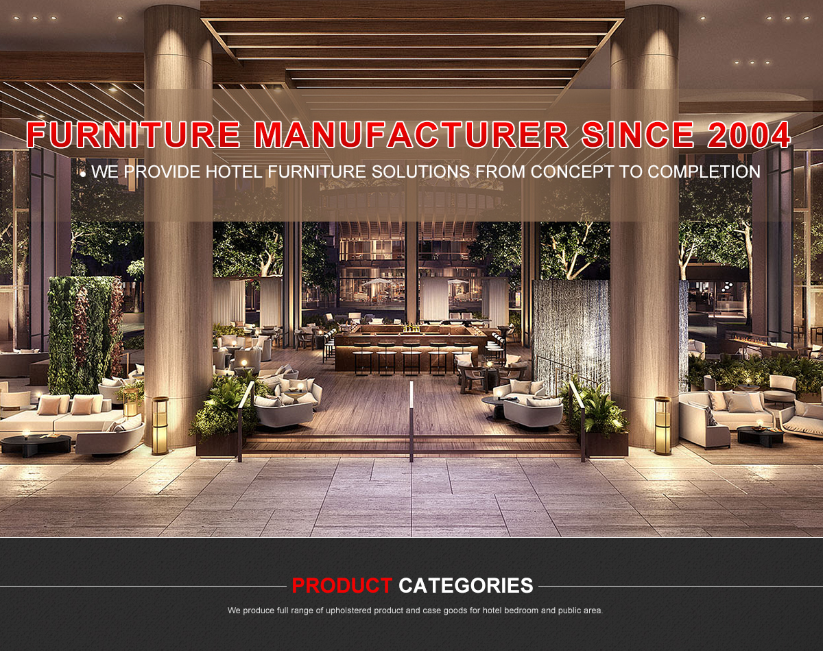 Foshan Shunde Huangdian Furniture Co Ltd Hotel Furniture  # Muebles Pullman