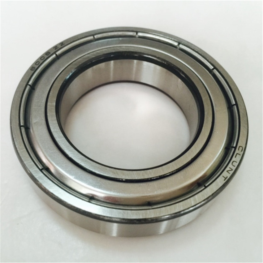Chrome steel Roulement Deep groove ball <strong>bearings</strong> 6906 rs 6906-2RS 61906RS 61906 2RS 30*47*9
