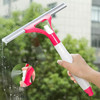 Hot Sale Magic Spray Type Cleaning Brush Multifunctional Convenient Glass Cleaner A Good Helper That Washing The Windows Of Car