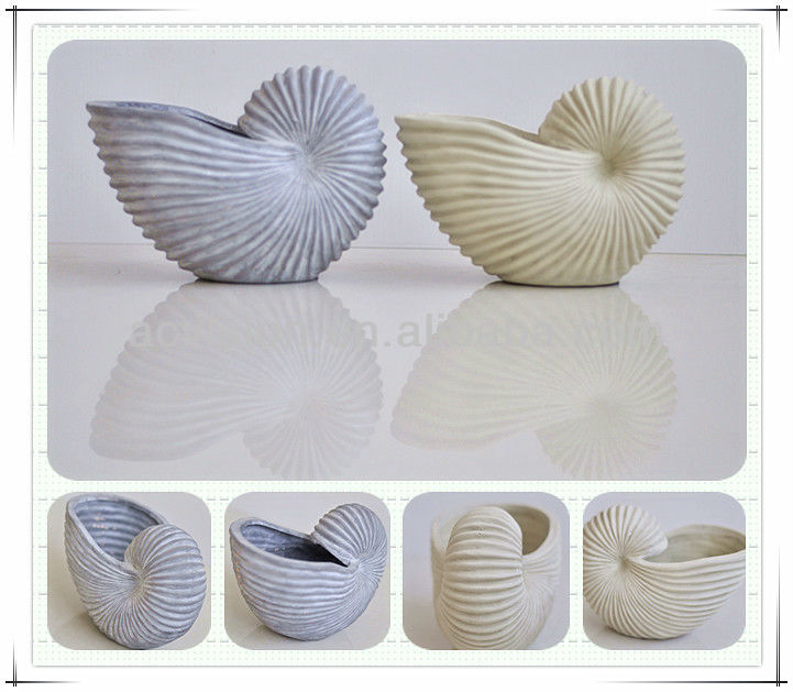 Seashell Flower Vase Seashell Flower Vase Suppliers And