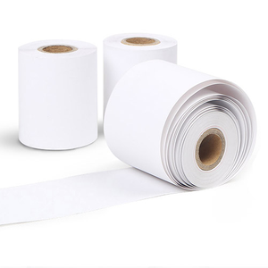 Hot sale cash register thermal paper 80*70 direct thermal paper rolls