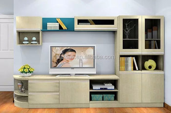 Modern Multifuctional Wooden Tv Cabinet