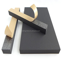 Low Density Electrial Conductive Embossing Polyethylene(PE) Foam with Tape