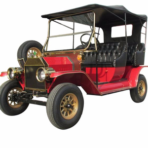 American style antique model T car auction