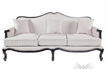 antique country style furniture upholstery sofa handcrafted wooden rh alibaba com french style sofas and chairs french style sofa melbourne