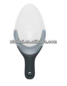 OXO Good Grips scoop translucent white mold manufacturer shanghai China