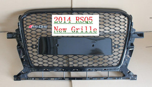 for audi Q5 SQ5 RSQ5 front grille for audi RSQ5 body kit