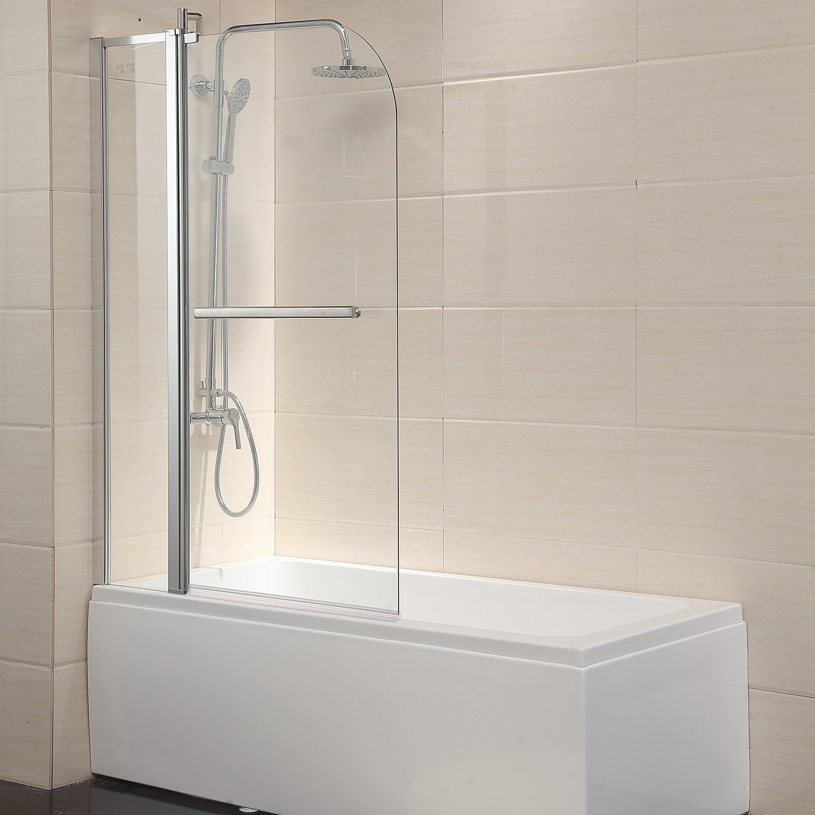 Cheap Glass Door For Bathtub Find Glass Door For Bathtub Deals On