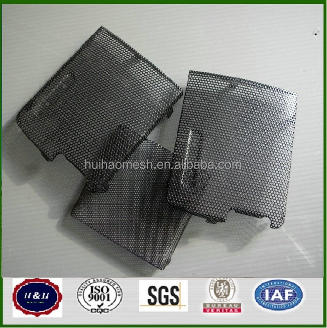 stainless steel perforated sheet for Diffusers cover