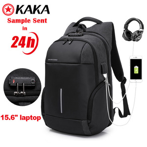 Anti Theft Backpack 36575dc1dad62