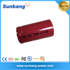18350 700mAh electric bike lithium battery3.7v high drain battery