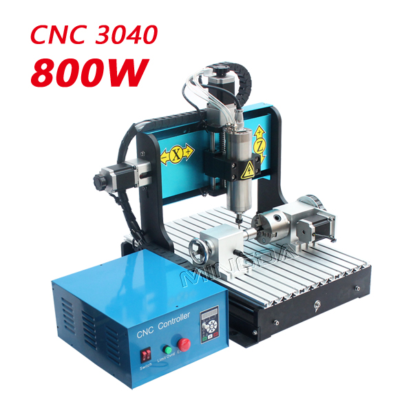 Wholesale 800W acrylic sheet laser cutter and engraver machine, wood cnc Laser Cutting 3040 4060 6040