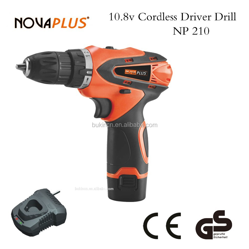 np210 performer cordless dual drill/ power tools voltage drill with