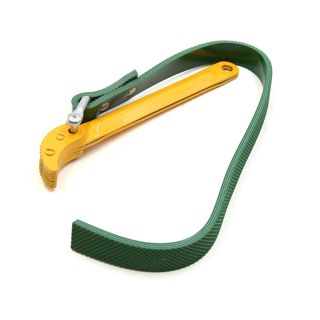 1//2 Inch Drive Nylon Webbing Strap Wrench Style Oil Filter Removal Tool