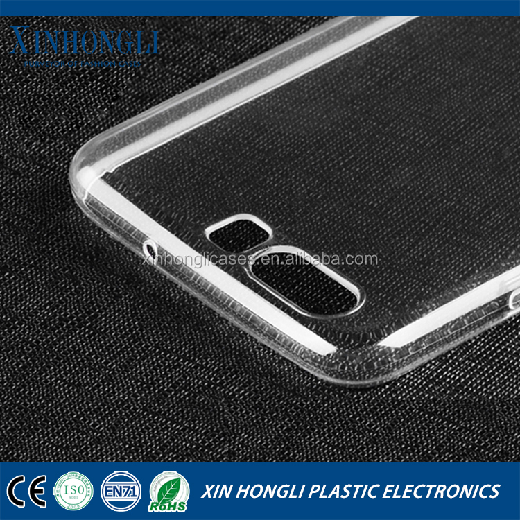 Ultra Thin Transparent Tpu Soft Case Cover For Huawei p10 Best Selling Items Mobile Phone Shell For Huawei