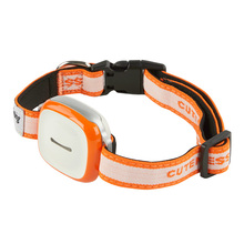 waterproof small size dog gps tracking collar gps locator gt011