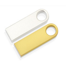 USB 2.0 Metal Flash Drives, USB Memory Stick Thumb Drives Storage Pen Disk U Disk for Android Devices and Computer
