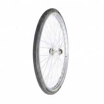 High Quality Polyurethane Bicycle Tires 24x1.375 Made In China