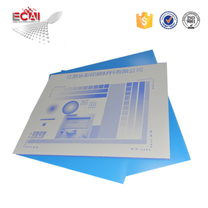 high sensitive negative lithographic offset ctcp plate