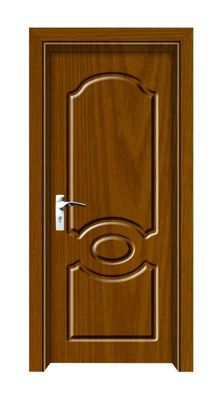 Low Price Latest Design Pvc Door Toilet Door Rfl Door