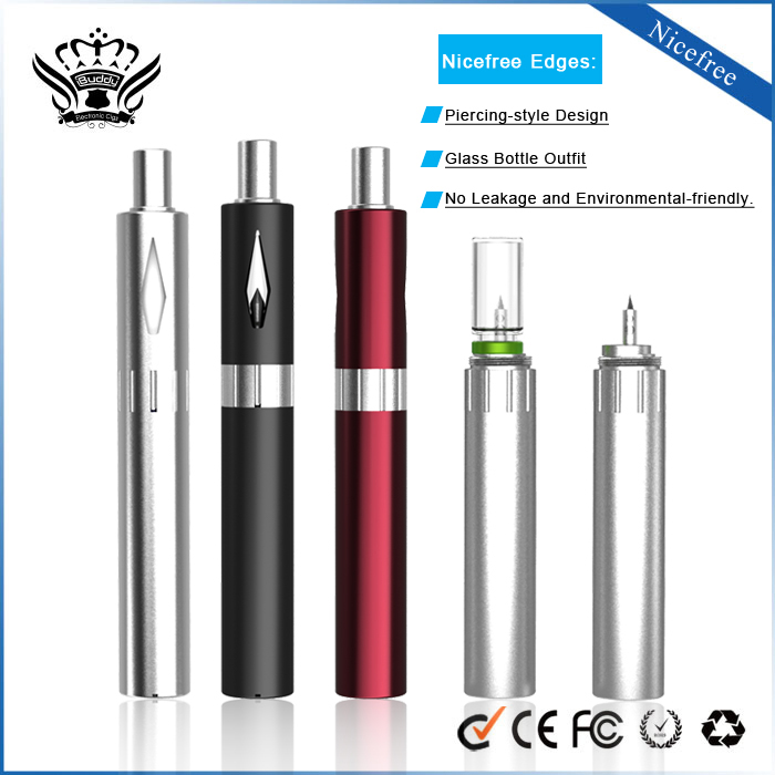 Best selling original buddy china wholesale vaporizer e-cigarette lots 510