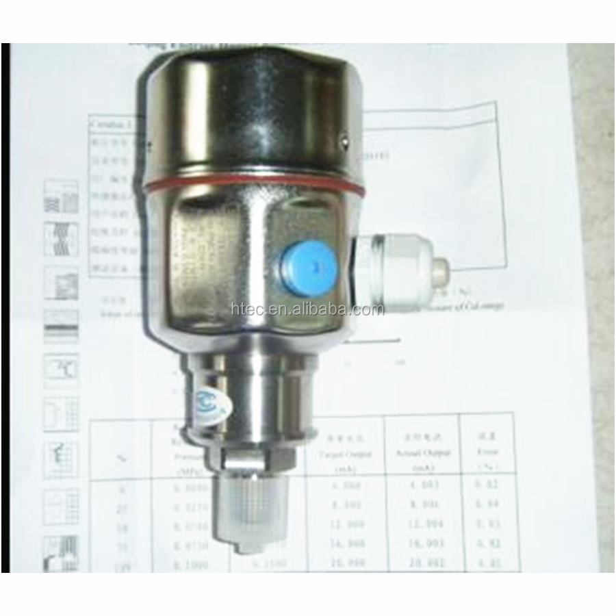 FTM50-AGG2A4A52AA Soliphant point level switch
