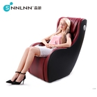 Comfortable vibrating back massage cushion, pillow neck back massage chair