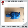 Excavator parts Hydraulic pump rexroth uchida AP2D36LV1RS7