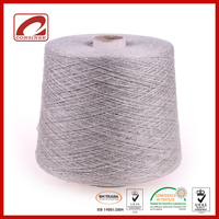 Consinee spring summer knitting natural fiber 2/48 70% Silk 30% Linen natural yarn
