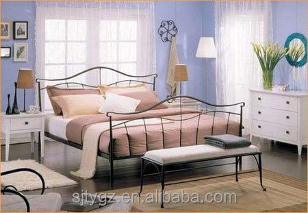 king size wrought iron beds king size wrought iron beds suppliers and at alibabacom