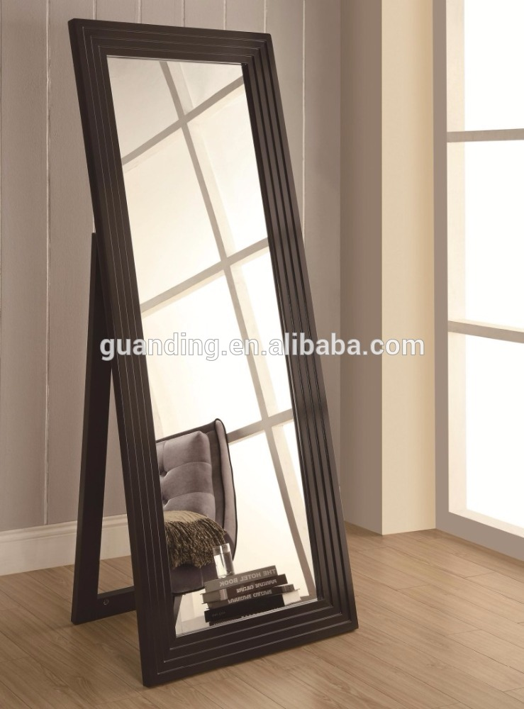 Makeup Mirror Dressing Stand For