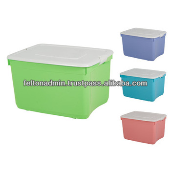 Etonnant Trendy Colour Storage Box