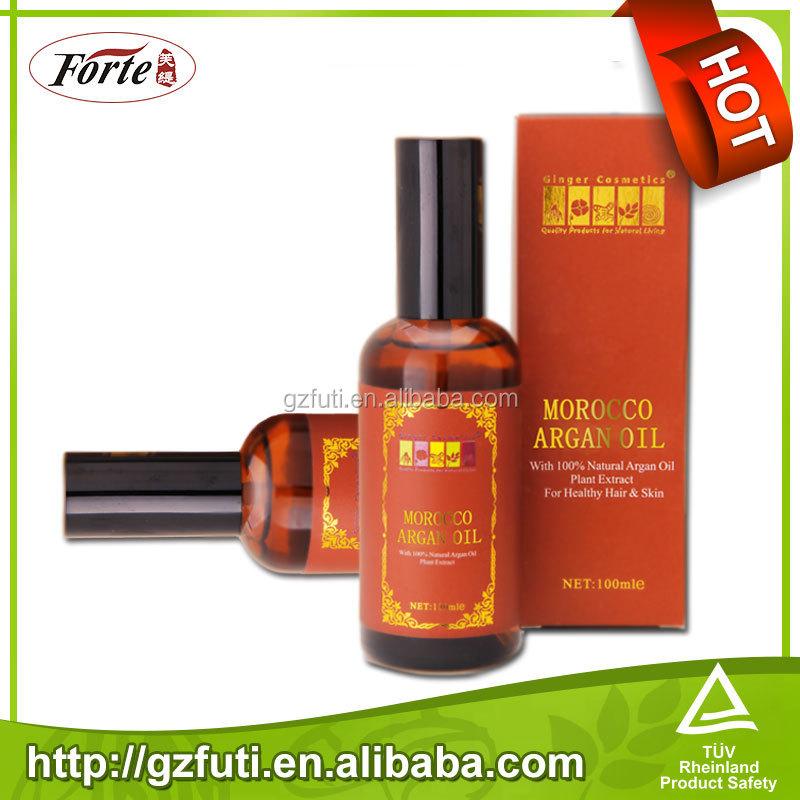Argan oil manufacturer