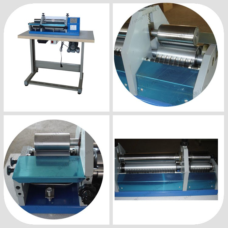 LZ-107 alban gluing machine for shoe with low price