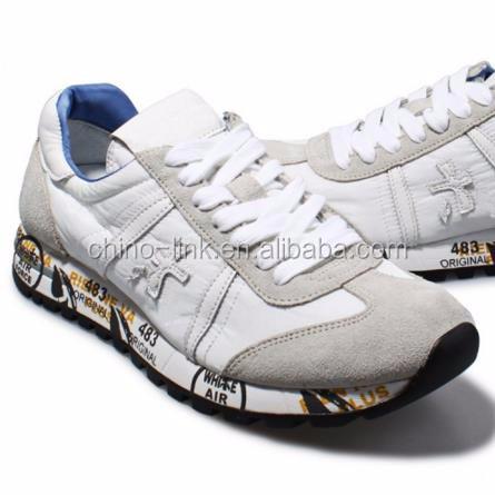Marke de Heißer Verkauf Beiläufige Zapatillas Weiß Laufende Komfortable Chaussures Chaussures2016 Lace Italien Deportivas Männer Tennis Hombre Up Freizeitschuh 0Nnm8w
