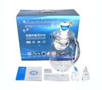 Physical Therapy Water 7.8HZ Direct Drinking Cell Health Water Treatment Instrument Changes water molecular link structure