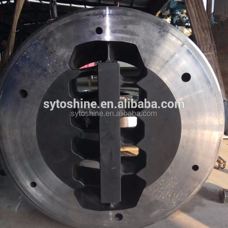 Durable Industrial Usage Aluminum Extrusion Die for Aluminum Products