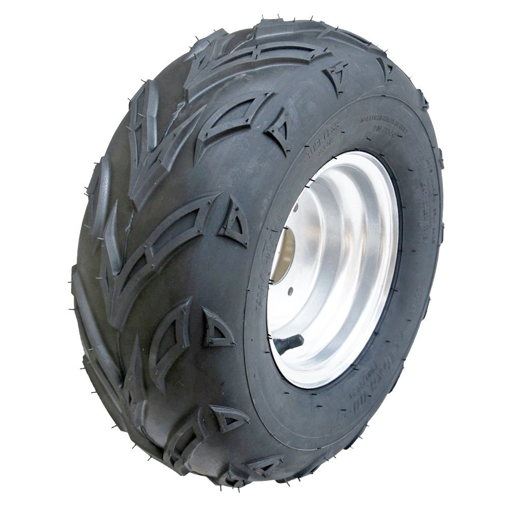 JCMOTO ATV Tires 16X8-7 Tubeless Go Kart UTV Quad Bike Buggy Utility Vehicles