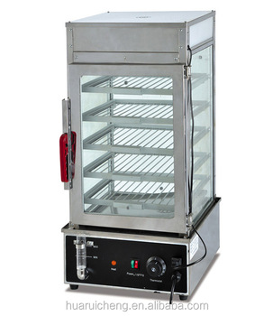 Commercial Restaurant Kitchen Heavy Duty Cheese Momo Steamer