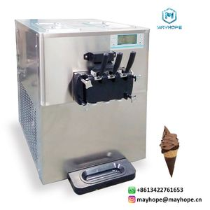 High Quality Fruit Hard Ice Cream Bar Making Machine For Popsicle