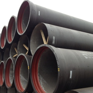ductile cast iron pipe k9 price of ductile cast iron prices